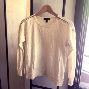 JCrew Pullover Sweater, size Small